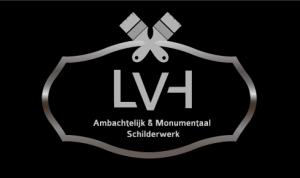 Schilder Leiden Laurens van Houten